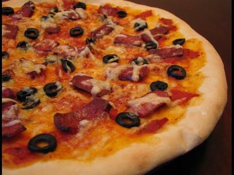 ютуб подробные рецепты приготовления пиццы из яблок