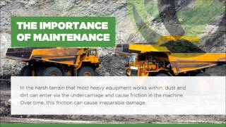 How to increase your heavy equipment life by regular maintenance