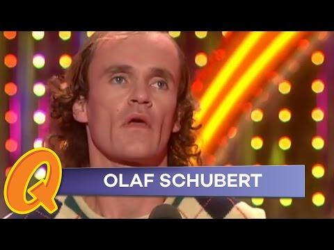 Olaf Schubert: Papst Hartz der Vierte | Quatsch Comedy Club Classics