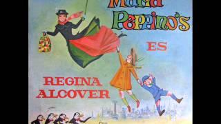 Regina Alcóver - Una cucharadita de almíbar (1979)