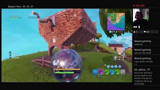 FORTNITE - COMBO CLEAVER // NO SWEAT // BILLY BOUNCE // GIFTING // BREAKPOINT // // LIKE & SHARE //