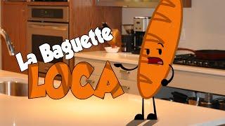 LA BAGUETTE LOCA - I am Bread