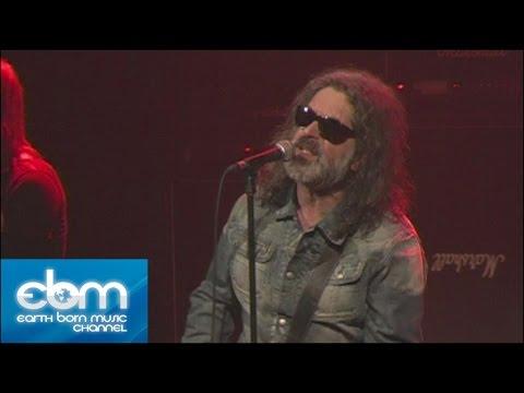 Michel Pagliaro - Le temps presse (Live à Québec)