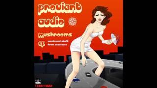 Proviant Audio - Appetite