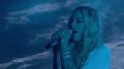 Avril Lavigne Acapella Head Above Water