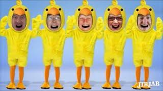 Easter chicken dance! ㋡*•♥
