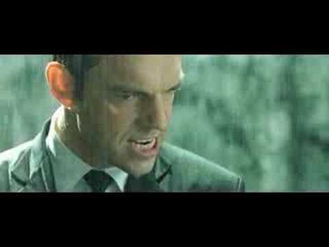 Agent Smith - Why do you persist?