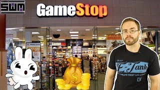 Gamestop Is Flat Out In Trouble