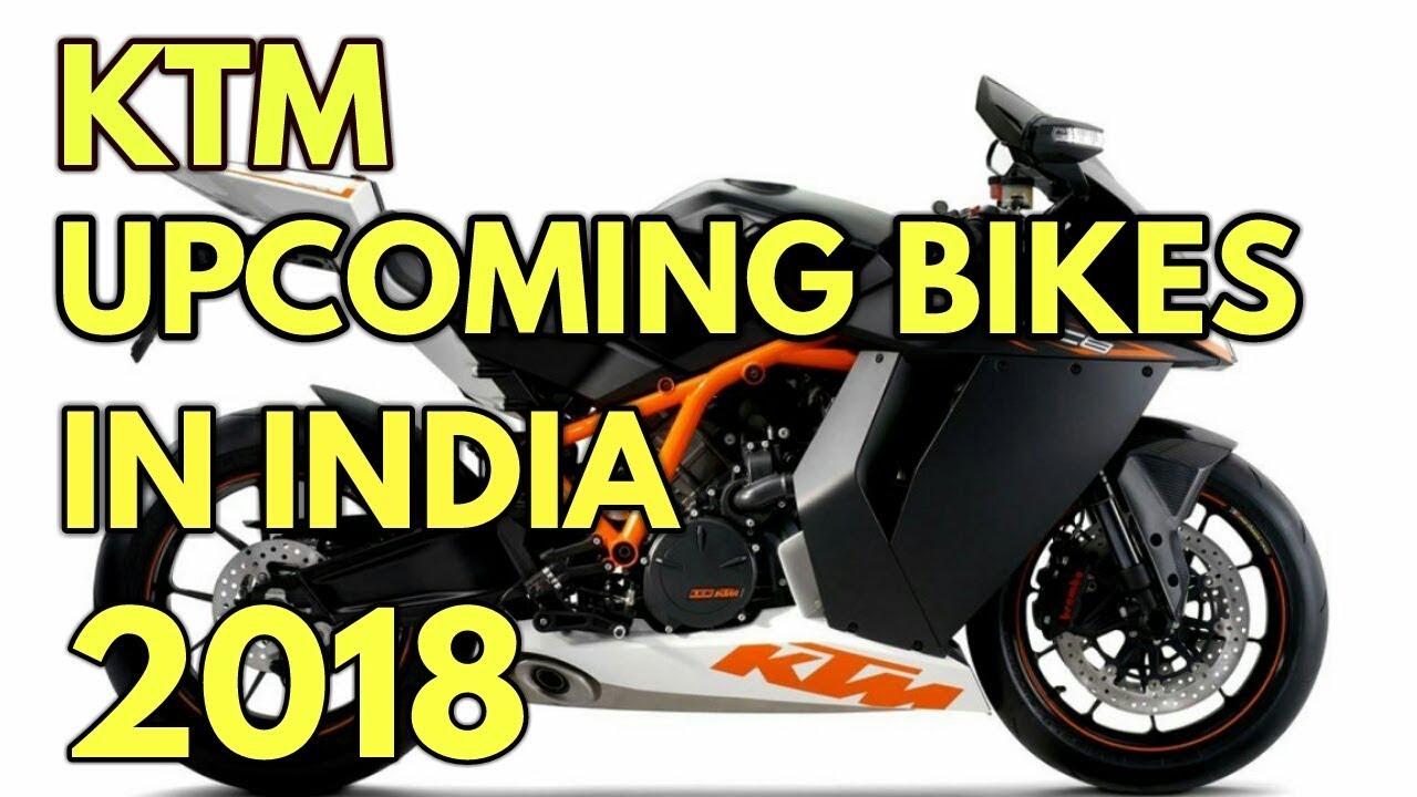 2018 ktm india. unique ktm ktm upcoming bikes in india 2018 for ktm india