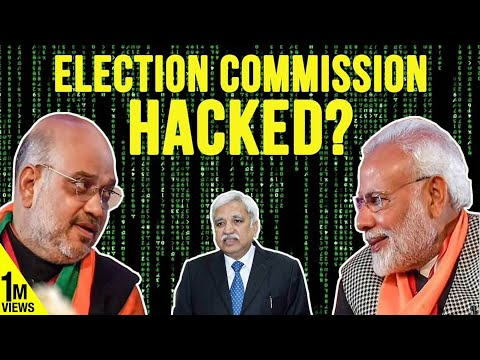 Election Commission: How EC let India down in Elections 2019 | Episode 85- TheDeshBhakt