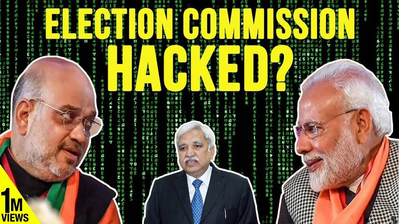 Election Commission: How EC let India down in Elections 2019 | Ep. 85 | #TheDeshBhakt |