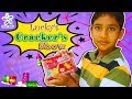 Lucky Crackers Show    KidsFunnyVideos   Funny Kids