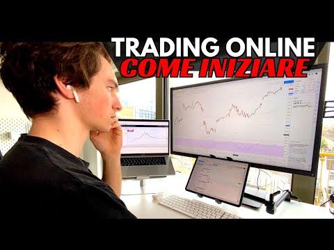 Trading Online: Corso Accelerato per Principianti 📊 Dalle Basi al Guadagno