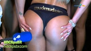 Repeat youtube video Panico na TV-Miss Bum-Bum