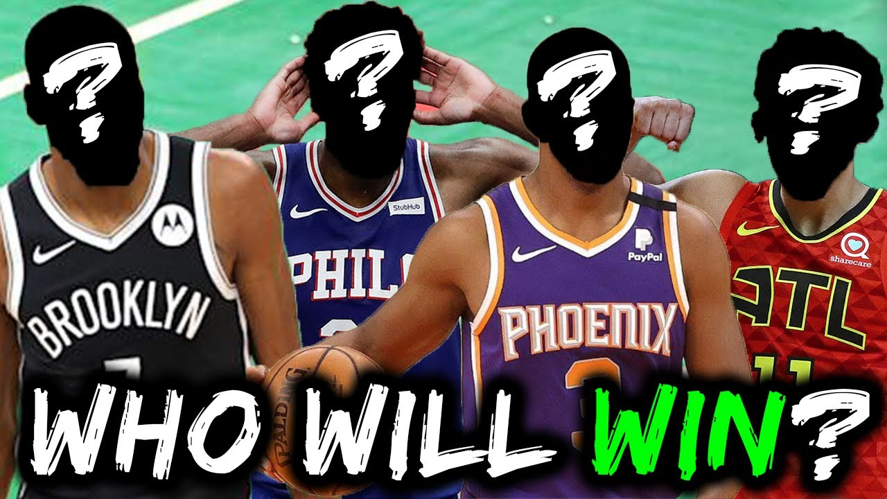 Why the NBA Playoffs are FINALLY UNPREDICTABLE!