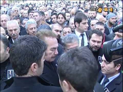 Ekopazar Saffet Ulusoy Vefatı (26.02.2012)