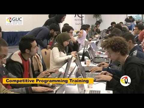 Competitive Programing Training