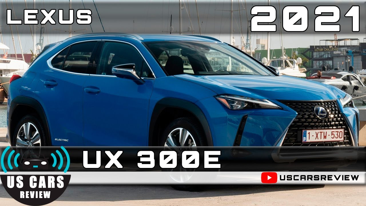 Lexus Ux 2021 Release Date Research New