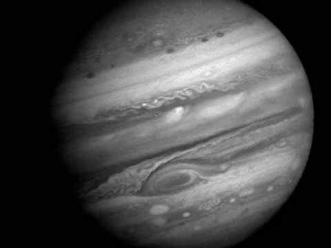 Jupiter Approach