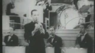 Jimmy Dorsey and his Orchestra  1938.