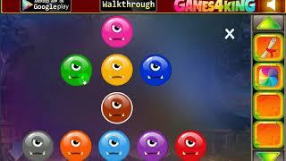G4K Joyous Queen Bee Escape Game Walkthrough