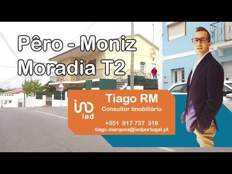 Pêro Moniz - Cadaval - Tiago RM IAD Portugal