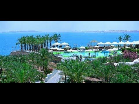 Reef Oasis Beach Resort полный обзор туристом .