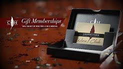 Cooper's Hawk Wine Club Gift Memberships