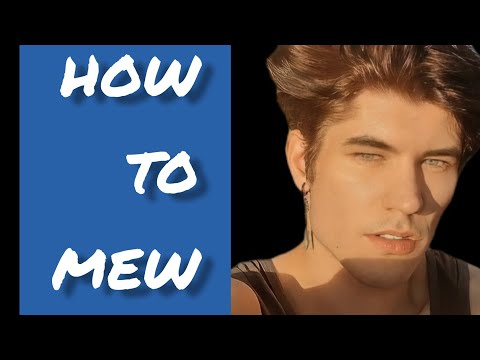 Mewing For Beginners