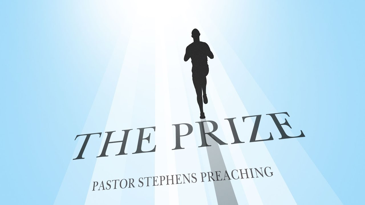 The Prize 10022016 Am The Door Christian Fellowship El