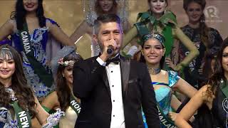 Miss Earth 2017: Opening