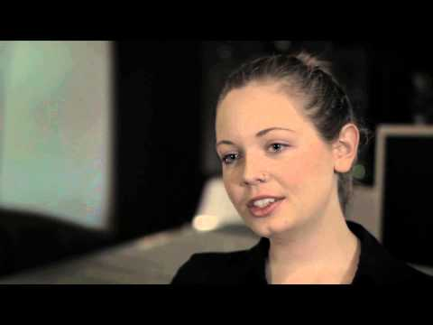 Bachelor of Music Technology: Sophie Gleeson