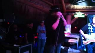 Boom Bapa Boom - Jimmie Vaughn with John Popper