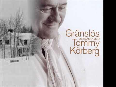 Tommy Körberg-Ack Värmeland Du Sköna