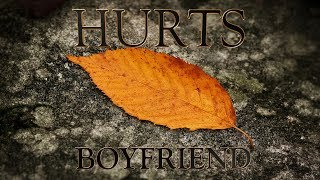 Watch music video: Hurts - Boyfriend