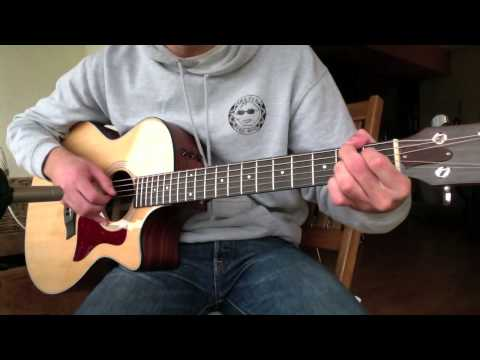 How does the Taylor 314ce sound (Unplugged !) [HD]
