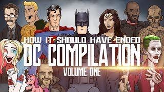 The DC HISHE Compilation: Volume One