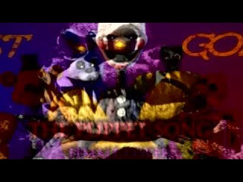 Fnaf Just Gold And The Puppet Song Mashup | RaveDj