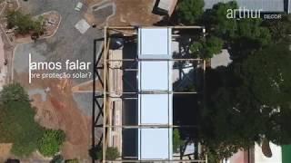 COBERTURA Escola Concept