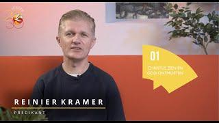 Kernboodschap Kerk2030 Webinar 1, Christus zien en God ontmoeten