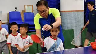 Publication Date: 2019-10-08 | Video Title: 聖公會基榮小學_1920_示範乒乓球