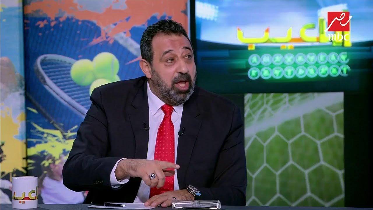 رضا عبدالعال يهاجم مجدي عبدالغني واتحاد الكرة بسبب تعيين المدربين