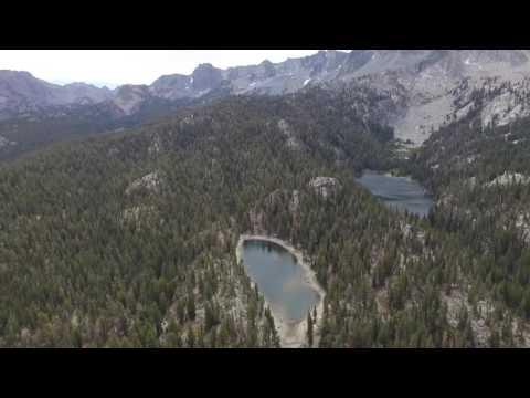 Lake Mary @ Mammoth Lakes