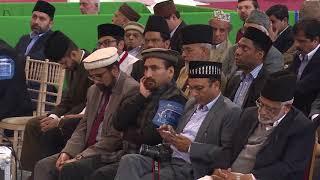 Maulana Naseer Ahmad Qamar - Serving Humanity