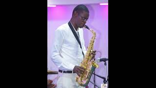 oh give thanks - benjamin dube feat judith sephuma cover by owen sax