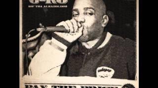 J-Ro - Pay The Price Prod. DJ Devastate.wmv