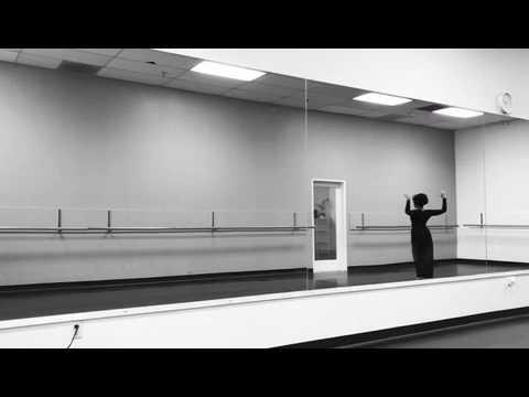 Lauryn Hill- Water- Lyrical Dance