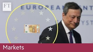 Euro prospects on the rise   Markets