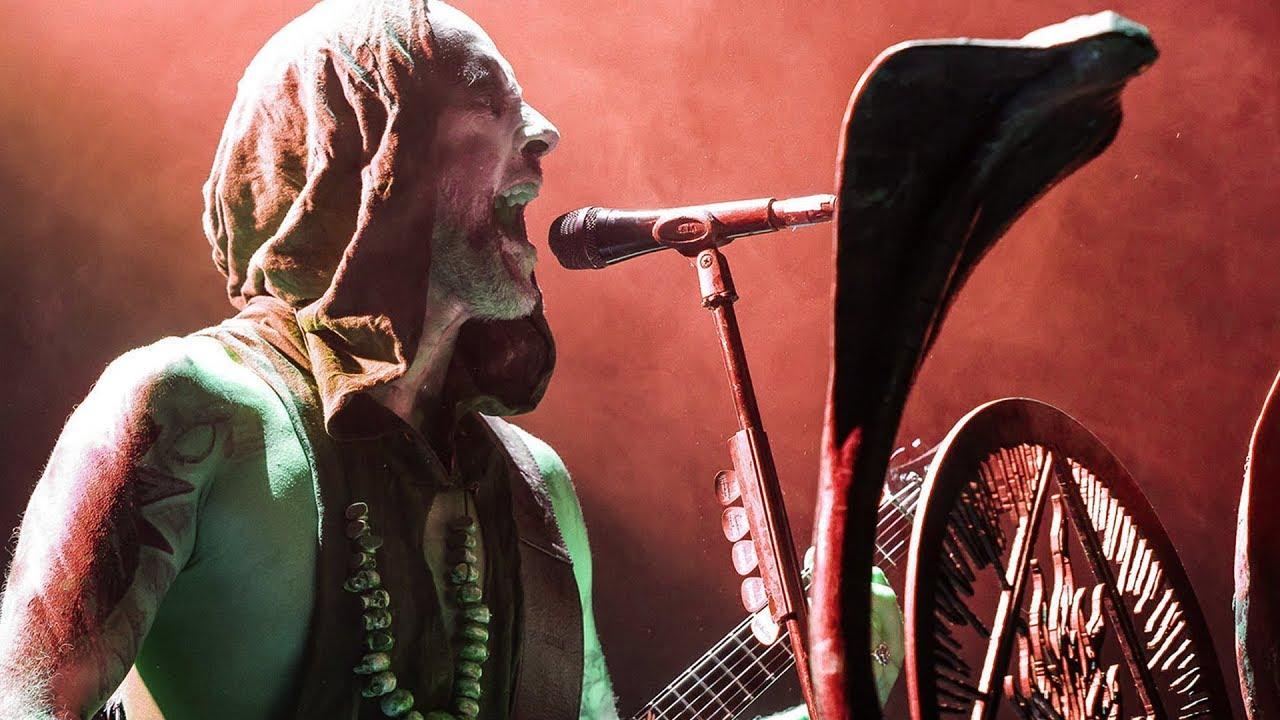 Download Behemoth - The Satanist (Live)