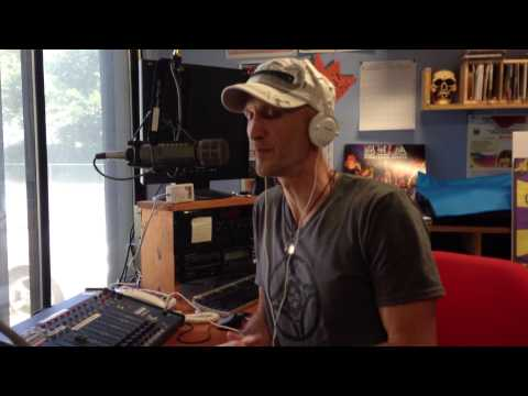Louie Schwartzberg Interview at Insect News Network